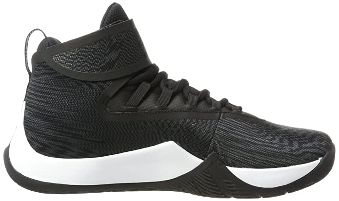 newest f4889 1e4d0 Amazon.com   Nike Jordan Fly Unlimited AA1282 010 Black Anthracite (9.5)    Basketball