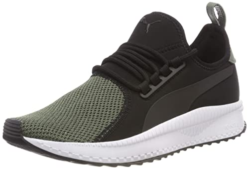 Puma Tsugi Apex Blck, Sneakers Basses Mixte Adulte