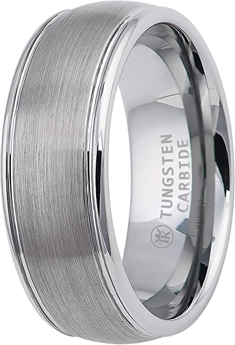 DIAMOND TUNGSTEN BAND-S11