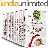 'Tis the Season for Love: A Charity Box Set