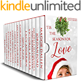 'Tis the Season for Love: A Charity Box Set