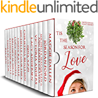 'Tis the Season for Love: A Charity Box Set book cover