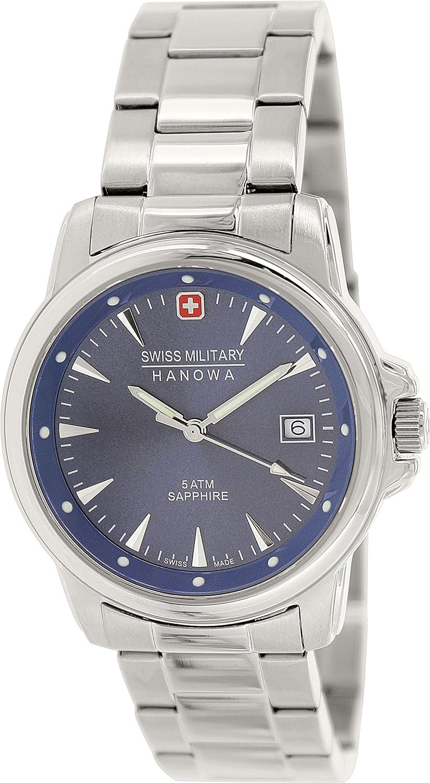 Swiss Military Hanowa 06 7044.1.55.001 Swiss Recruit Prime Reloj