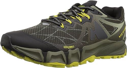 MQM Flex Waterproof Hiking Shoe