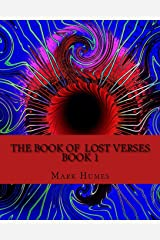 The Book of Lost verses: Book 1 Paperback