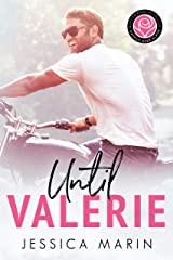 Until Valerie: Happily Ever Alpha World Kindle Edition