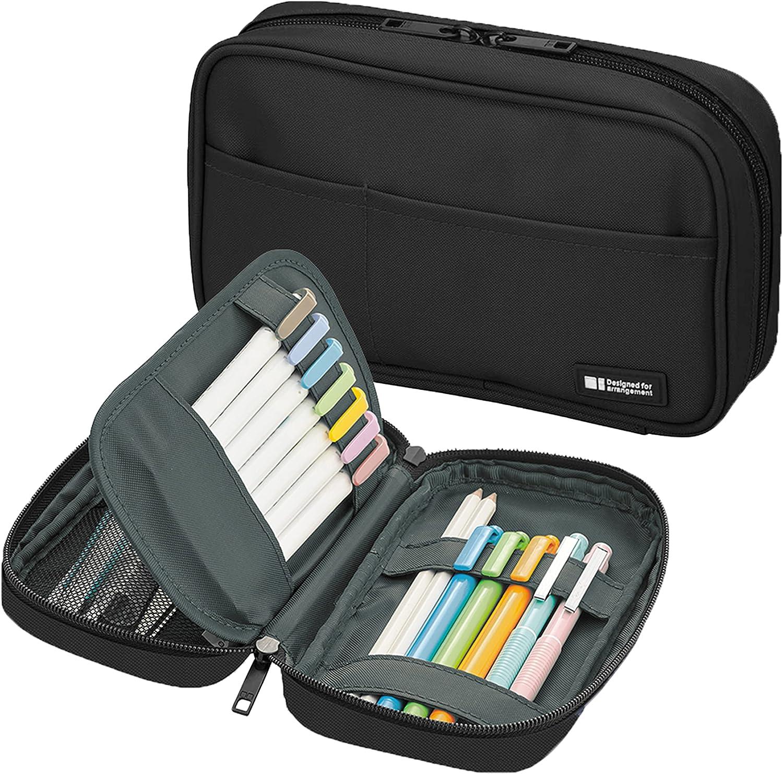 lihit lab planner accessories pencil case