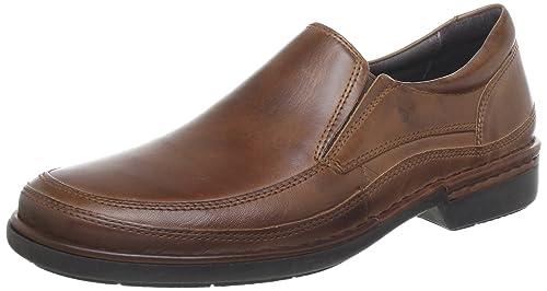 Pikolinos OVIEDO 08F-1 - Zapatillas de casa de cuero hombre, color negro, talla 43