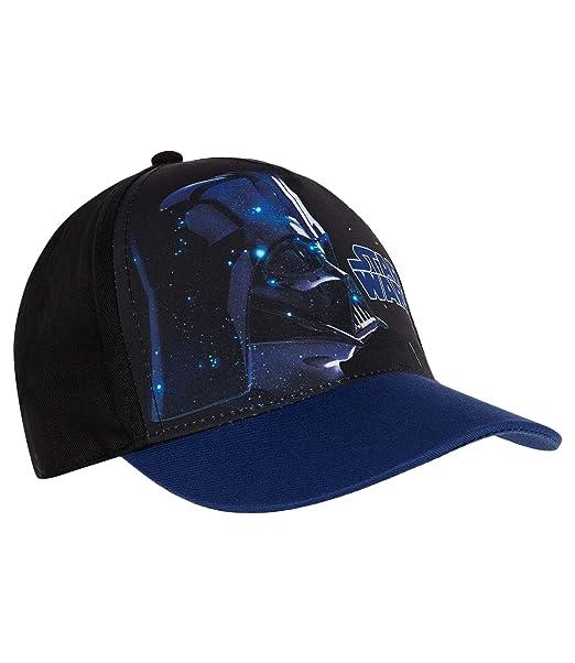 Star Wars Gorra de béisbol para Chicos: Amazon.es: Ropa y accesorios