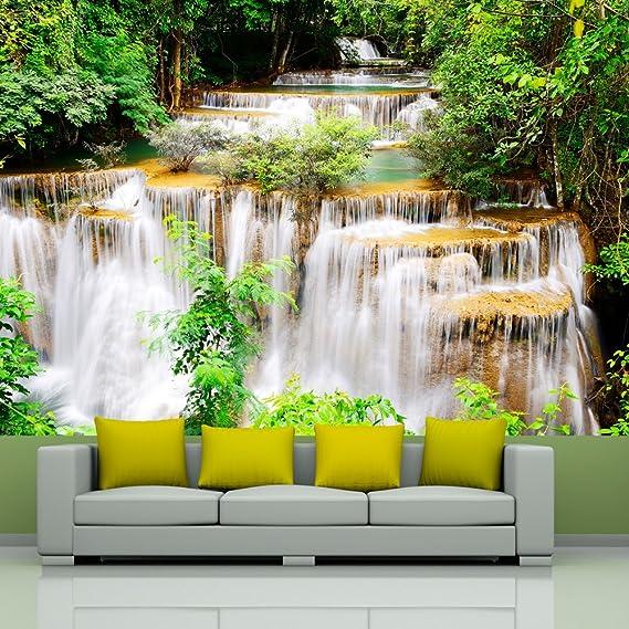 Papier peint intissé//adhésif Trompe l/'oeil Photo Mural 10110903-18