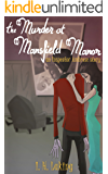 The Murder at Mansfield Manor: An Inspector Ambrose Story (The Inspector Ambrose Mysteries Book 3)