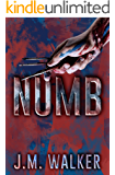 Numb (King's Harlots MC Book 5)