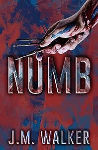 Numb (King's Harlots MC Book 5)