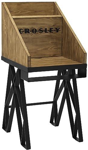 Crosley Furniture Brooklyn Turntable Stand