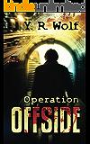 Operation Offside: A Mossad thriller