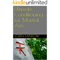 Ultimate Conditioning for Martial Arts