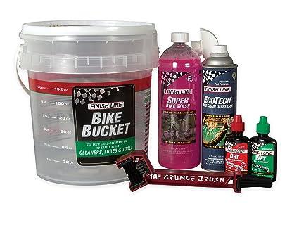 Finish Line Free Shipping Trick >> Finish Line Pro Care Bucket