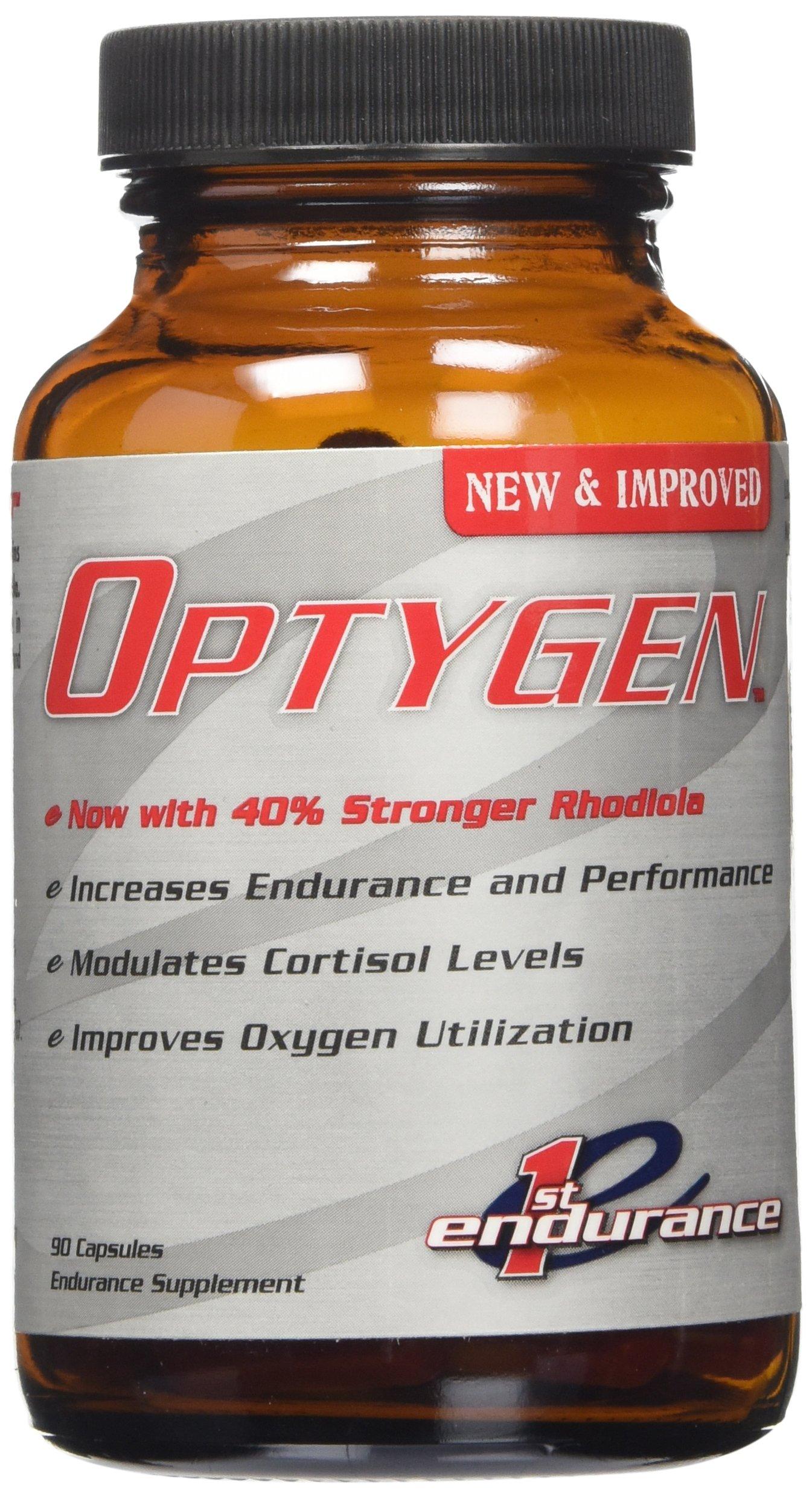 First Endurance Optygen, 0.3 Ounce