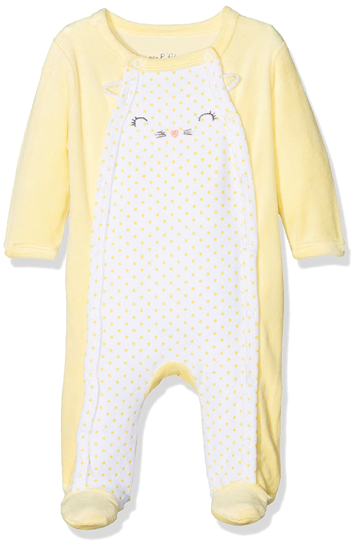 Dodo Homewear Lfd.chaton.grv, Pelele para Bebés