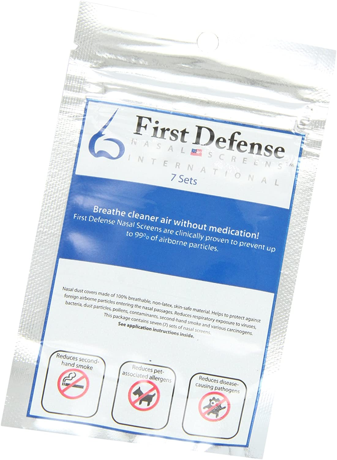 first defense nasal screens where to buy