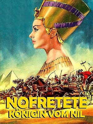 Nofretete Königin Vom Nil