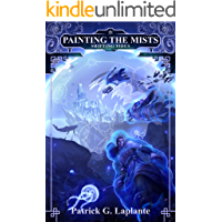 Shifting Tides: Book 7 of Painting the Mists