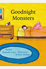 Goodnight Monsters Kindle Edition