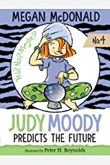 Judy Moody Predicts the Future Kindle Edition
