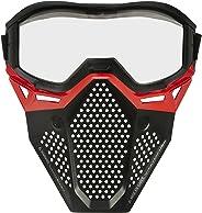 Nerf Máscara Rival, Color Roja