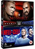 WWE: No Mercy 2017 + Hell in a Cell 2017 [DVD]