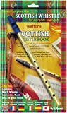 Waltons Scottish Whistle Twin Pack