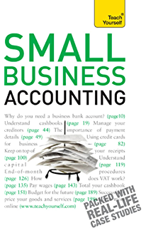 Small business accounting the jargon free guide to accounts small business accounting teach yourself the jargon free guide to accounts budgets solutioingenieria Image collections