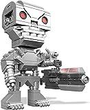 Mega Construx Kubros Terminator T-800 Building Kit