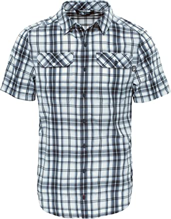 The North Face SS Pine Knot Sht Camisa de Manga Corta