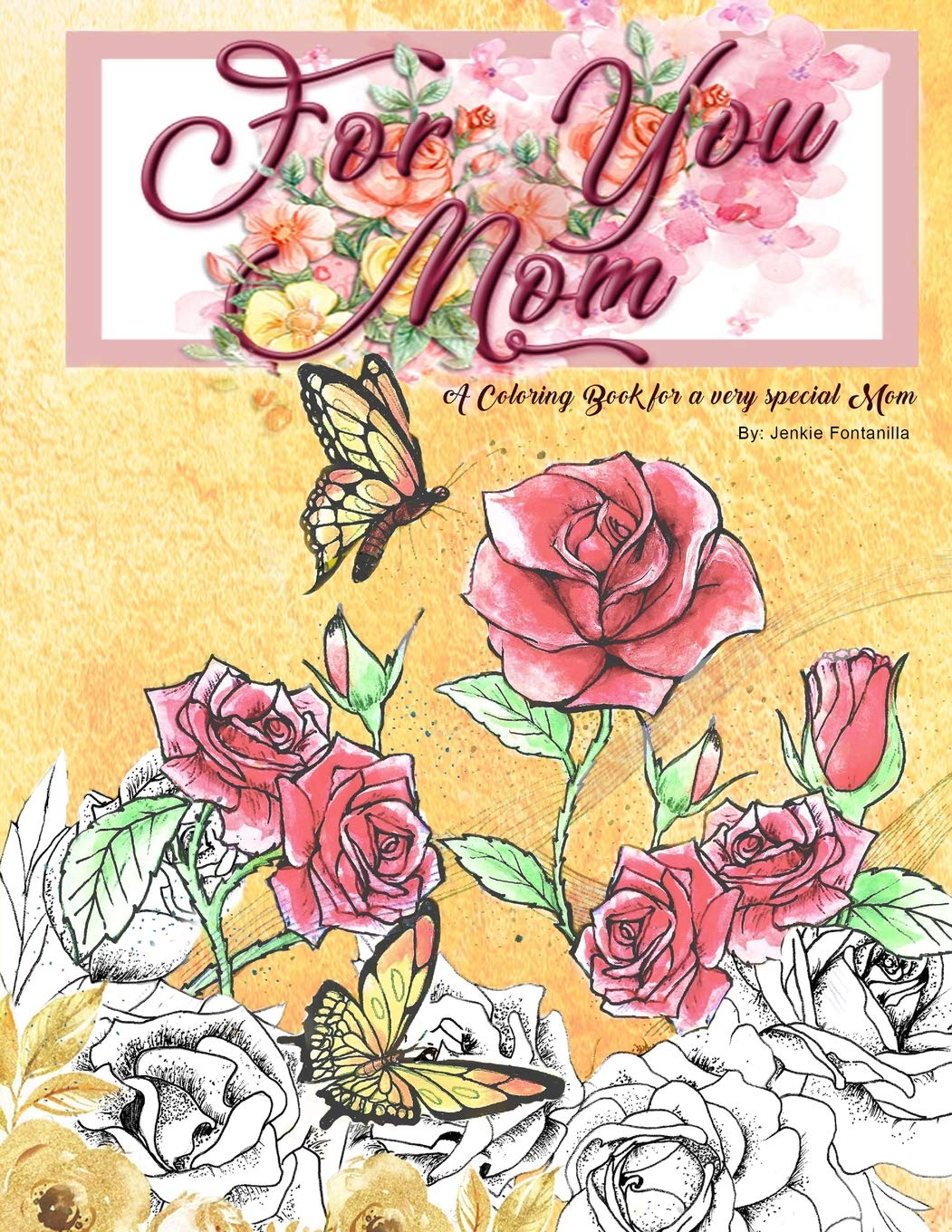 Download For You Mom: Because You are Awesome pdf