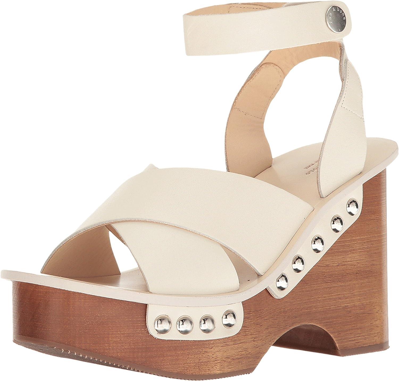 rag \u0026 bone Hester Platform Sandals