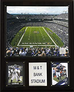 product image for NFL M&T Bank Stadium Plaque