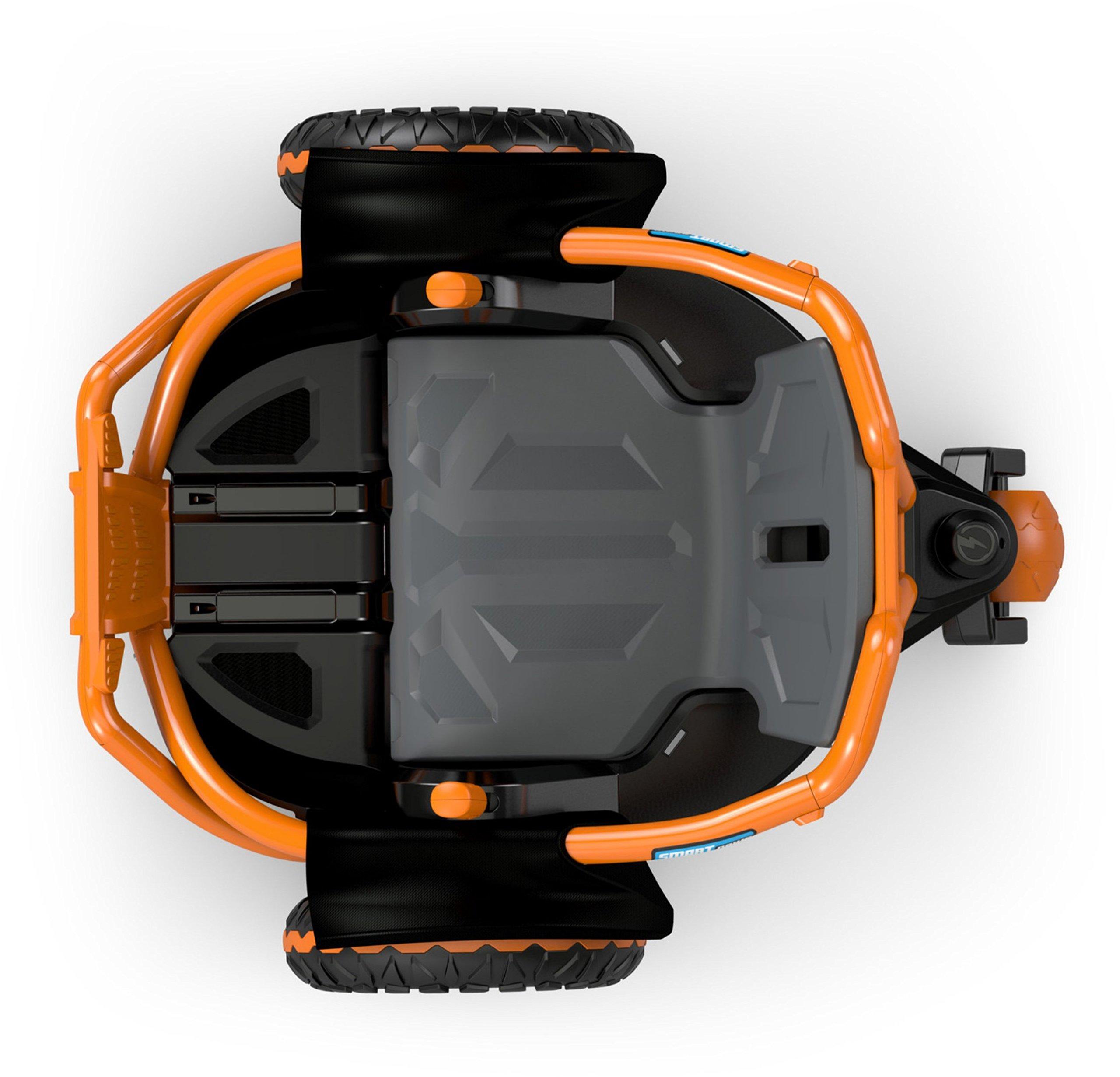 Power Wheels Wild Thing, Orange by Power Wheels (Image #8)