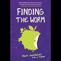 Finding the Worm (Twerp Sequel) (Twerp Series) (English Edition)