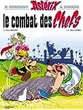 Astérix - Le combat des chefs - n°7 (Asterix Graphic Novels) (French Edition)