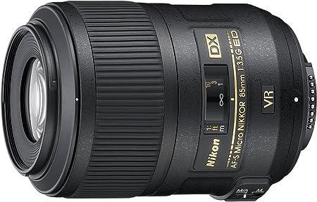 Nikon Af S Micro Nikkor Dx 85mm 1 3 5g Ed Vr Objektiv Kamera