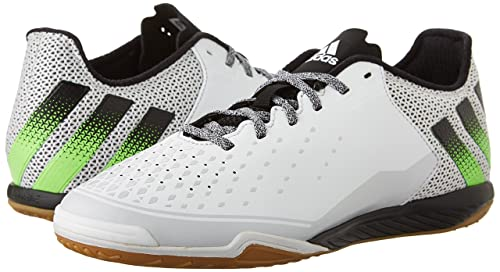 adidas Performance Mens Ace 162 CT Soccer Shoe White Shock Green Black 9  DM US Buy Online at Low Prices in India  Amazonin