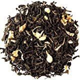 Jasmine Green Tea - Jasmine Tea - Caffeinated - Chinese Tea - Green Tea - Tea - Loose Tea - Loose Leaf Tea - 4oz