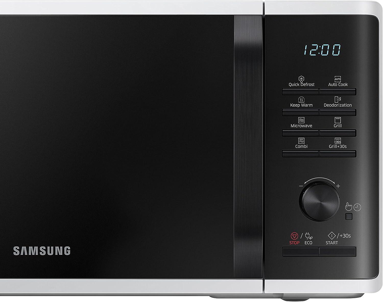 Samsung MG23K3515AW Encimera - Microondas (Encimera, Microondas ...