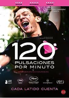 120 pulsaciones por minuto [DVD]