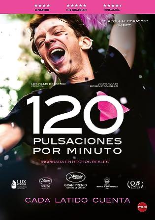 Resultado de imagem para 120 pulsaciones por minuto movie