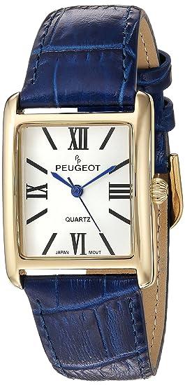 Peugeot - Reloj de vestir para mujer a765bdf58dfd