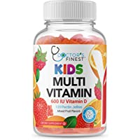 Amazon Best Sellers: Best Children's Vitamins