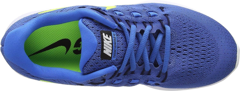 NIKE Air Zoom Vomero 12, Zapatillas de Entrenamiento para Hombre: Amazon.es: Zapatos y complementos