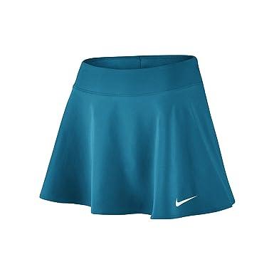 Nike Court Flex Pure - Falda para Mujer: Amazon.es: Ropa y accesorios